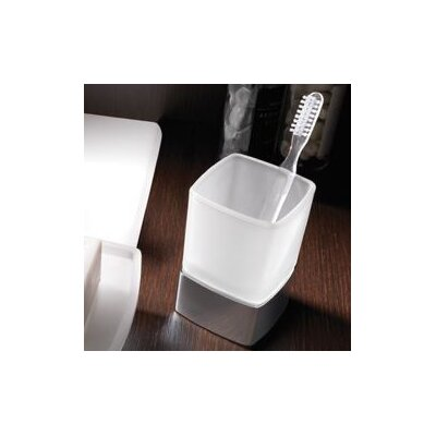 Gedy Lounge Toothbrush Holder