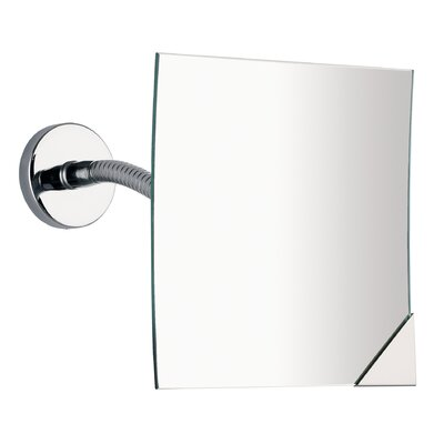 Gedy Square Magnifying Wall Mirror