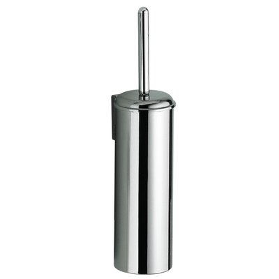 Gedy Ascot Wall Mounted Toilet Brush Holder