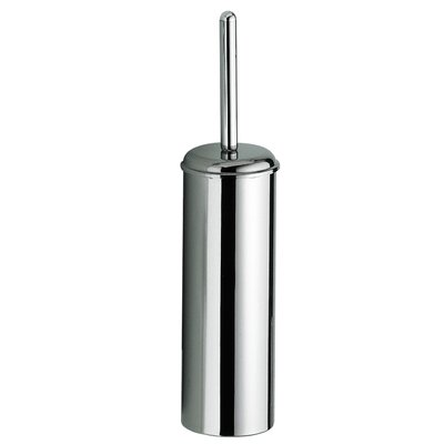 Gedy Ascot Free Standing Toilet Brush Holder