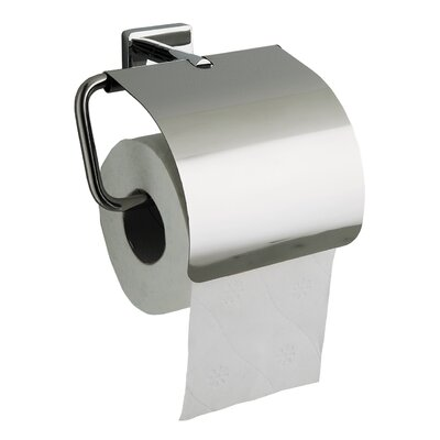 Gedy Minnesota Wall Mounted Toilet Roll Holder