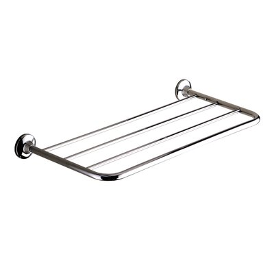 Gedy Ascot Wall Mounted Towel Rack