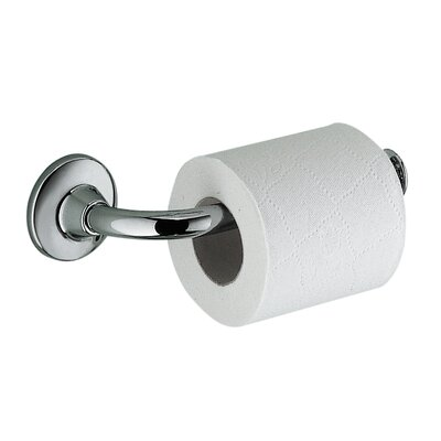 Gedy Ascot Wall Mounted Toilet Roll Holder