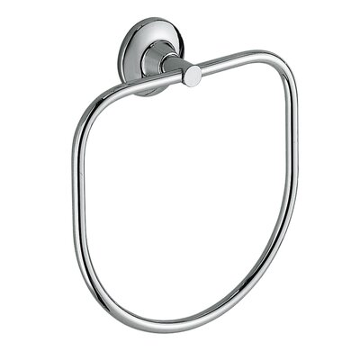 Gedy Ascot Wall Mounted Towel Ring
