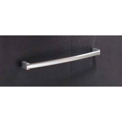Gedy Kent 45cm Wall Mounted TowelRail