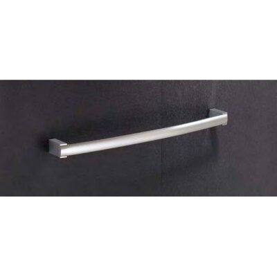Gedy Kent 60.3cm Wall Mounted TowelRail