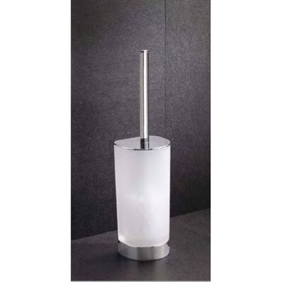 Gedy KentFree Standing Toilet Brush Holder