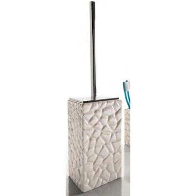 Gedy Martina Free Standing Toilet Brush Holder