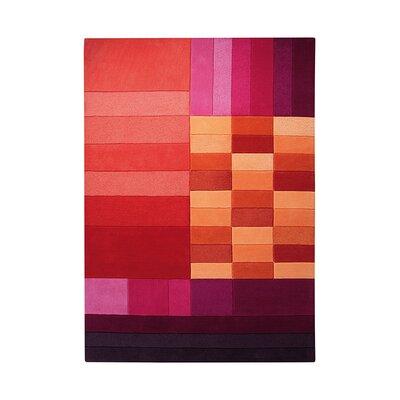 EspritHome Various Box Hand-Woven Multicoloured Rug