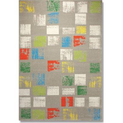 EspritHome Cuadros Multicoloured Rug