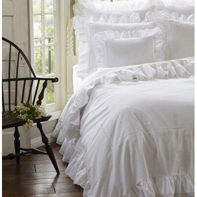 Taylor Linens Prairie Cotton Duvet Cover