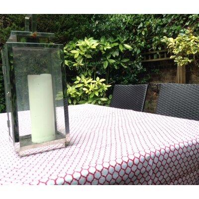 Purvaai Honeycomb Tablecloth