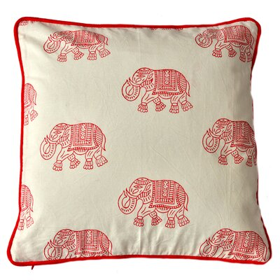 Purvaai Outdoor Scatter Cushion