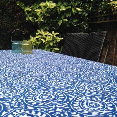 Purvaai Spade Tablecloth