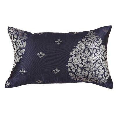Purvaai Bidri Scatter Cushion