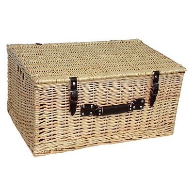 Willow Direct Ltd Picnic Basket