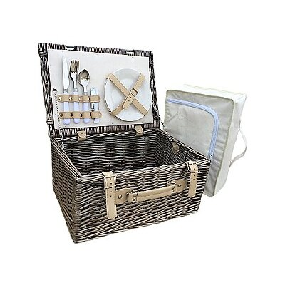 Willow Direct Ltd Picnic Basket with Chiller