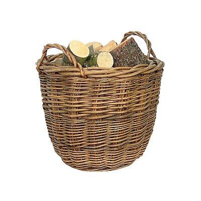 Willow Direct Ltd Tapered Log Basket