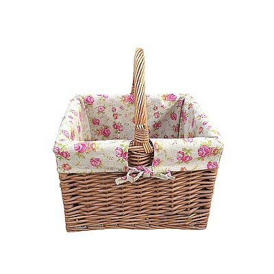 Willow Direct Ltd Deluxe Butcher's Basket