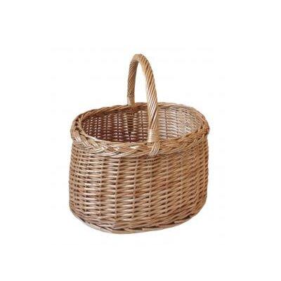 Willow Direct Ltd Deluxe Shopper Basket