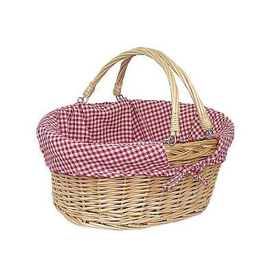 Willow Direct Ltd Swing Handle Shopper Basket