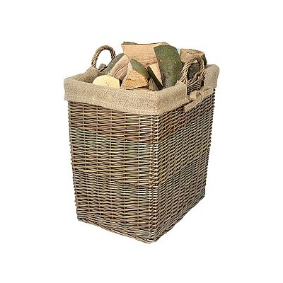 Willow Direct Ltd Log Basket
