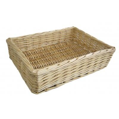 Willow Direct Ltd Straight-Sided Basket