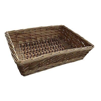 Willow Direct Ltd Chip Wood Basket