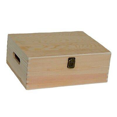 Willow Direct Ltd Unvarnished Box