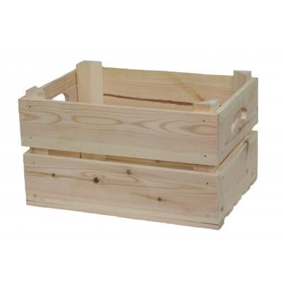 Willow Direct Ltd Crate Box