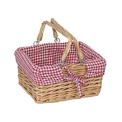 Willow Direct Ltd Shopper Basket