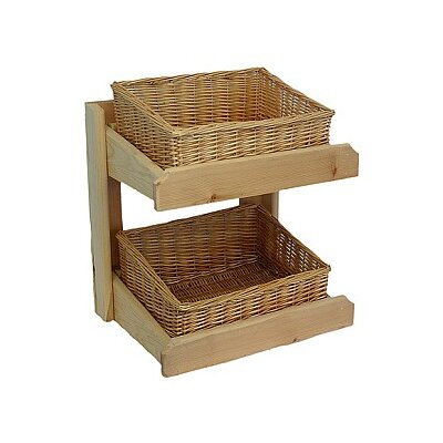 Willow Direct Ltd Counter Top Display Stand
