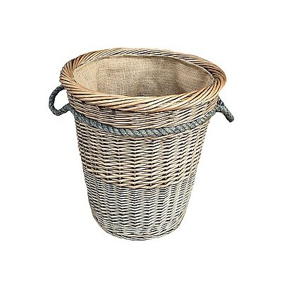 Willow Direct Ltd Tall Deluxe Basket