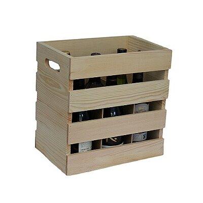 Willow Direct Ltd Wine Bottle Box