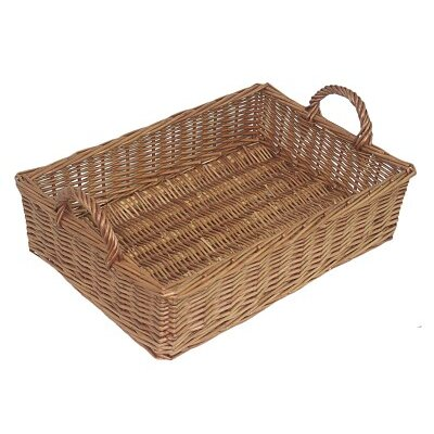Willow Direct Ltd Bread Display Basket