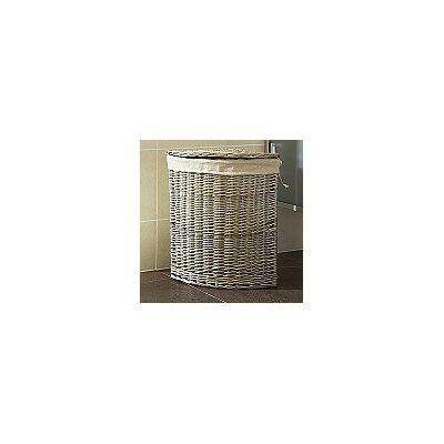 Willow Direct Ltd Hamper with Corner Linen