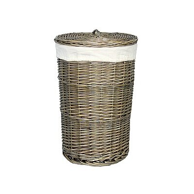 Willow Direct Ltd Laundry Basket with Lining