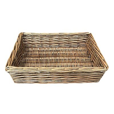 Willow Direct Ltd Straight Sided Basket
