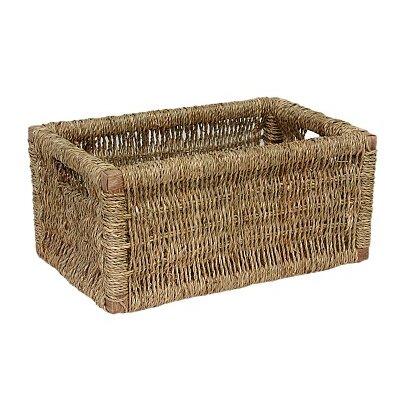 Willow Direct Ltd Seagrass Storage Basket