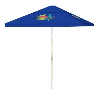 Margaritaville 6' Square Market Umbrella