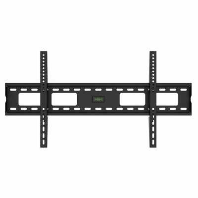 "One Extra Large Fixed Wall Mount for 50"" - 80"" Screens"