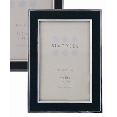 Sixtrees Abbey Inlay Photo Frame
