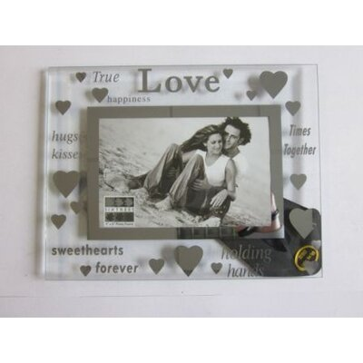 Sixtrees Moments True Love Picture Frame