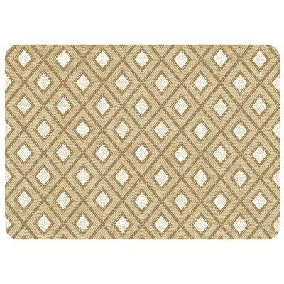 Bungalow Flooring Premium Comfort Quad Diamond Mat