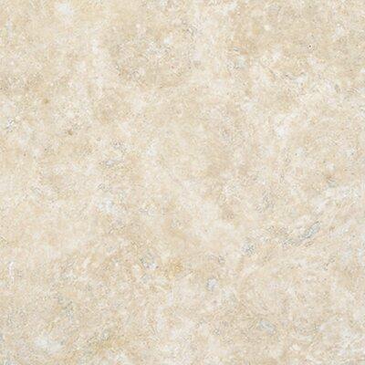 """MS International Durango Cream 16"""" x 16"""" Travertine Field Tile in Beige"""