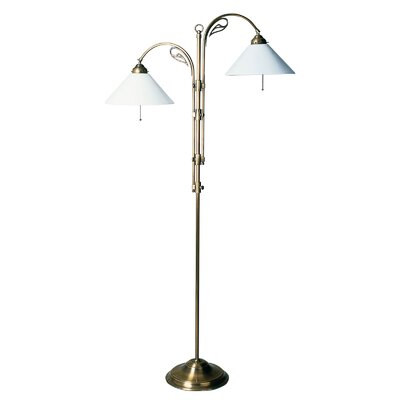 Trikonzept 175 cm Stehlampe