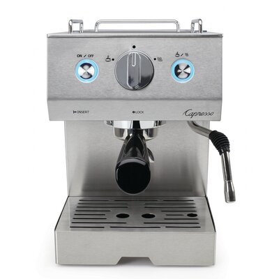 Caf Pro Espresso Maker
