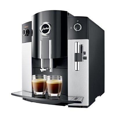 Impressa C65 Automatic Coffee/Espresso Maker