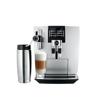 J90 One Touch TFT Espresso Machine