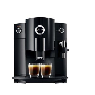 Impressa C60 Fully Automatic Coffee Machine